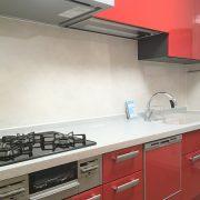 使いやすさを追求したキッチン